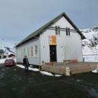 Gästehaus EDINBORG, in Lambafell, am Eyjafjallajökull