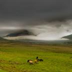Wolkenflut