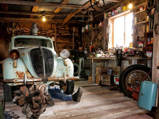 Ystafell Automuseum