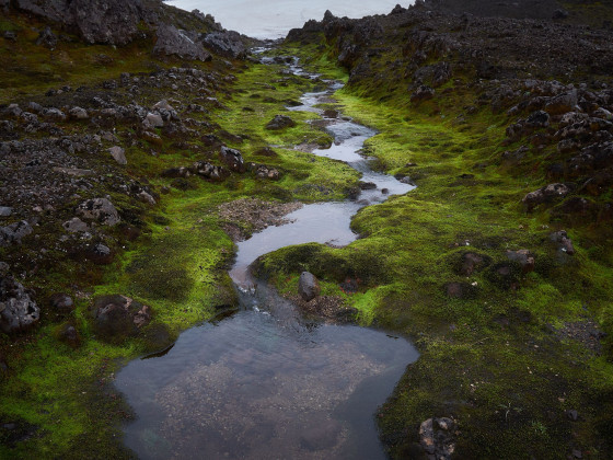 Am Snæfellsjökull
