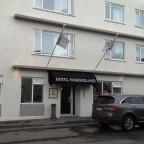 Hotel Nordurland in Akureyri