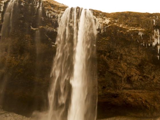 Süd-Island im Februar 2020