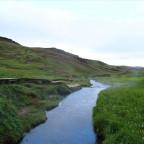 Tag 3.17 - Der perfekte Fluss zum Baden