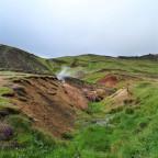 Tag 3.15 - Wandern bei Reykjadalur
