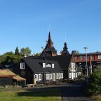 Tag 1 - Hafnarfjörður: Hotel Viking