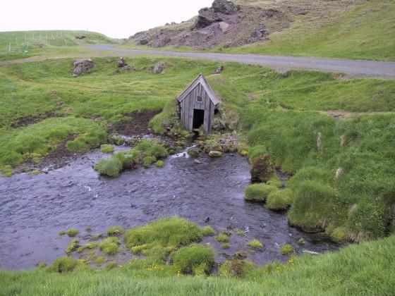 Süd-Island