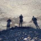 Island stellt alles, was ich bisher gesehen habe, in den Schatten,...selbst uns drei Chaoten ....:o)))