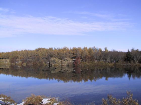 Thingvellir im Herbst