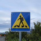 Tag 2 - Þingvellir -  Kurioses