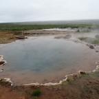 Tag 3.3 - Haukadalur - Der große Geysir