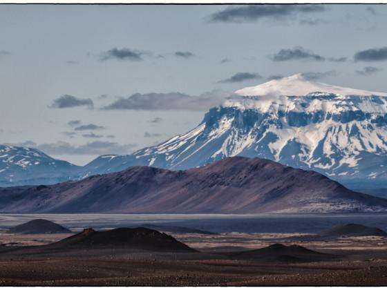 Der Berg der Götter